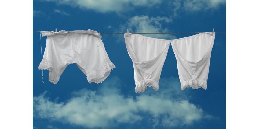 Уход за женским нижним бельем: полезные советы